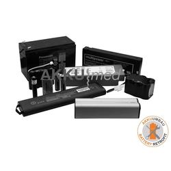 Blei Akkuumbau passend für Vauth-Sagel Pflegebett Typ KR-23-ZEEE