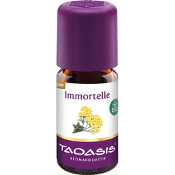 IMMORTELLE Öl Bio