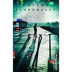 Text. Dmitry Glukhovsky  - Buch