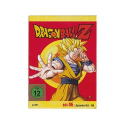 Dragonball Z – Box 6 (165-199) DVD