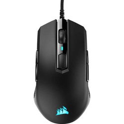 Mouse Corsair Gaming M55 PRO RGB schwarz