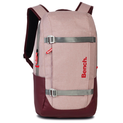 Bench  Travel Rucksack 40 cm - Rosa