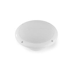 Power Dynamics MS50 wasserdichtes Lautsprecher-Set IPX5 80W max. weiß Stand-Lautsprecher 0 cm x 0 cm x 65 cm
