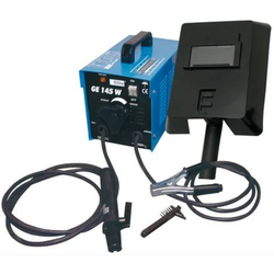 Güde Elektroden-Schweißgerät GE 145 W