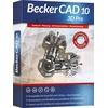 Markt + Technik Markt & Technik Becker CAD 10 3D PRO Vollversion, 1 Lizenz Windows CAD-Software