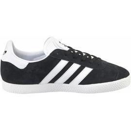 adidas Gazelle black-white/ white, 37
