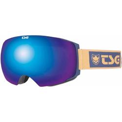 SNB-Brille Hülsen TSG - goggle two block midnight blue (231)