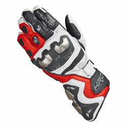 Held Handschuhe Titan RR, rot-weiß Größe 10