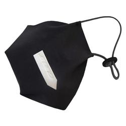 Q36.5 Gesichtsmaske - Schutzbekleidung Black