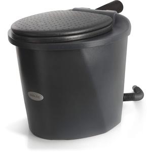 Biolan Simplett Bio Trockentoilette - geruchsfrei, hygienisch, Wasser oder Strom Nicht erforderlich