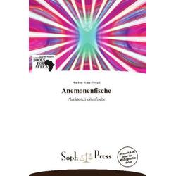 Anemonenfische als Buch von