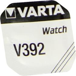 Batterie Knopfzelle 1.55V SR 41 W/392