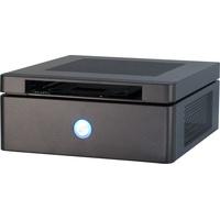 Inter-Tech Mini ITX-603 - Ultra Small Form Factor - Mini-ITX - Netzteil