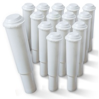 Wasserstelle Claris Plus White Filterpatronen 15 St.