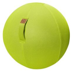 SITTING BALL MESH Sitzball grün 65,0 cm