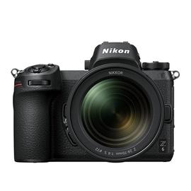 Nikon Z 6 + Z 24-70 mm S