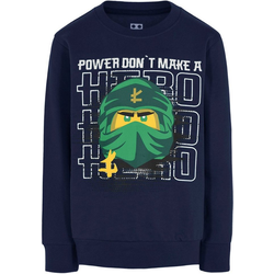 Lego Ninjago Sweatshirt 146