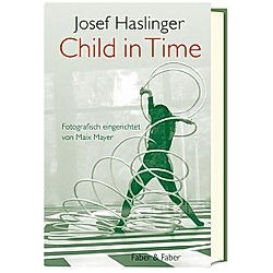 Child in Time. Josef Haslinger  - Buch