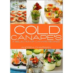 Cold Canapes: eBook von Andrea Chapman