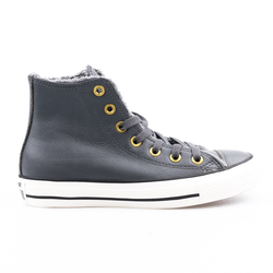 Schuhe CONVERSE - Chuck Taylor All Star Thunder/Thunder/Egret (THUNDER-EGRET) Größe: 36