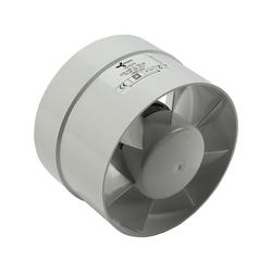 Ventilution 1-Speed AC Lüfter 185m³/h