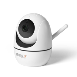 FullHD Wlan IP PT Innenkamera