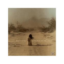 Ben Harper - DIAMONDS ON THE INSIDE (CD)