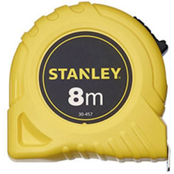 Stanley by Black & Decker 0-30-457 Maßband
