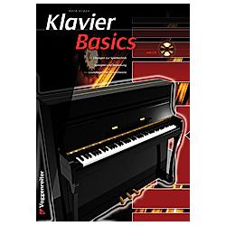 Klavier Basics mit CD. Herb Kraus  - Buch