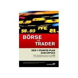 Börse vs. Trader als Buch von Stephan Pohlschröder