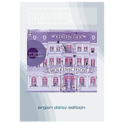 Wolkenschloss  1 MP3-CD - Hörbuch