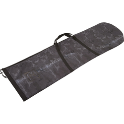 Nitro Light Sack 165cm Forged Camo Snowboard Boardbag 2021