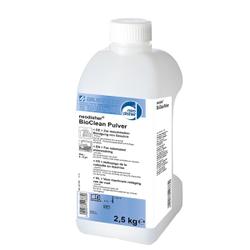 Dr. Weigert neodisher® Bioclean Geschirr-Pulver, Enzymatischer Reiniger für das maschinelle Geschirrspülen, 2,5 kg - Flasche