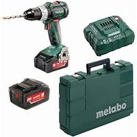 METABO BS 18 LT BL (602325510)