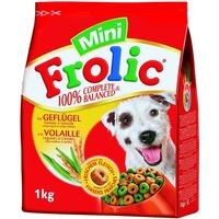 Frolic Complete Mini mit Rind 1 kg