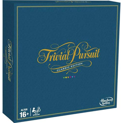 Hasbro Trivial Pursuit Trivial Pursuit C1940100