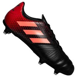 adidas All Blacks SG Dzieci Buty do rugby EF3393 - 33