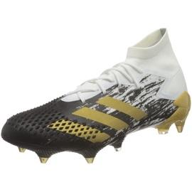 adidas Predator Mutator 20.1 SG M cloud white/gold metallic/core black 42
