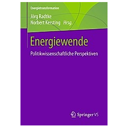 Energiewende - Buch
