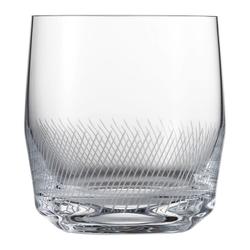 Zwiesel 1872 Gläser-Set Upper West Whisky 6er Set 510 ml, Kristallglas