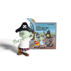 tonies Hörspielfigur Die Olchis - Die Olchis und der schwarze Pirat