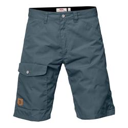 Fjällräven Cargohose Shorts Greenland grau 56