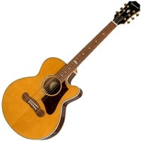 Epiphone EJ-200 Coupe Vintage Natural