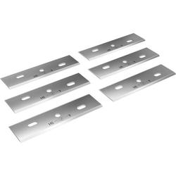 Kärcher 2.445-026.0 Ersatzmesser 6er Set