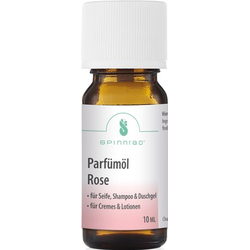 Parfümöl Rose