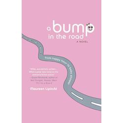 A Bump in the Road als Taschenbuch von Maureen Lipinski