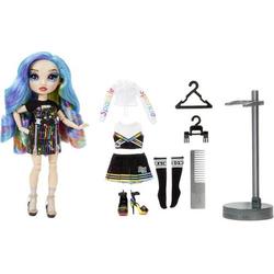 Rainbow High Fashion Doll- Amaya Raine (Rainbow) 572138EUC