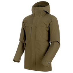 Mammut Herren Chamuera HS Thermo Hooded Parka, XL