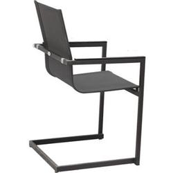 5tlg. Metall Garden Pleasure Sitzgruppe Tisch Esstisch Stuhl Stühle Sessel
