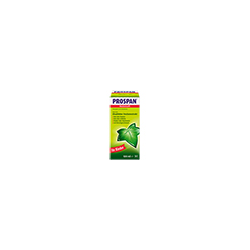 PROSPAN Hustensaft 100 ml